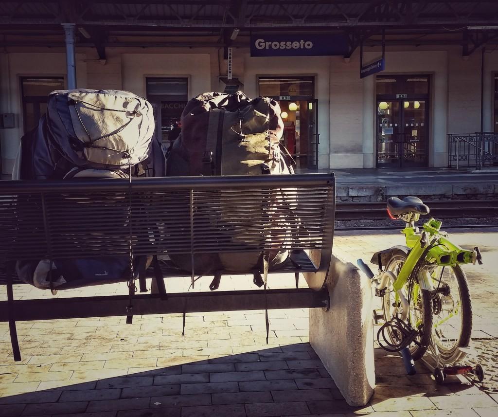 Grosseto - Stazione