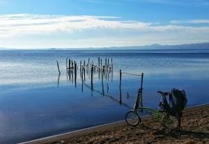 7) Bolsena Lake