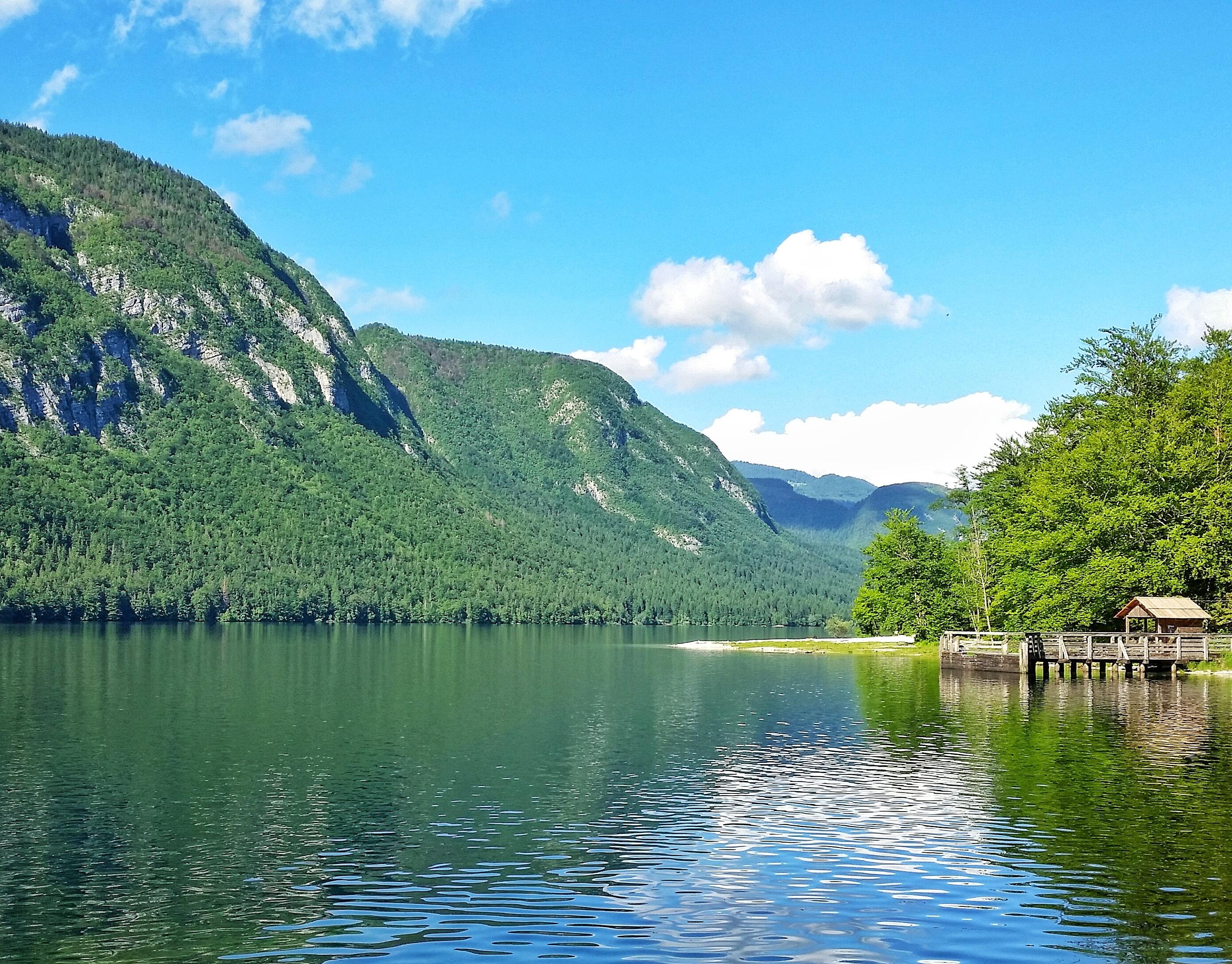 Slovenia i laghi di bohinj bled e lubiana 10 15 giugno bicicladi - Agenzia immobiliare slovenia ...